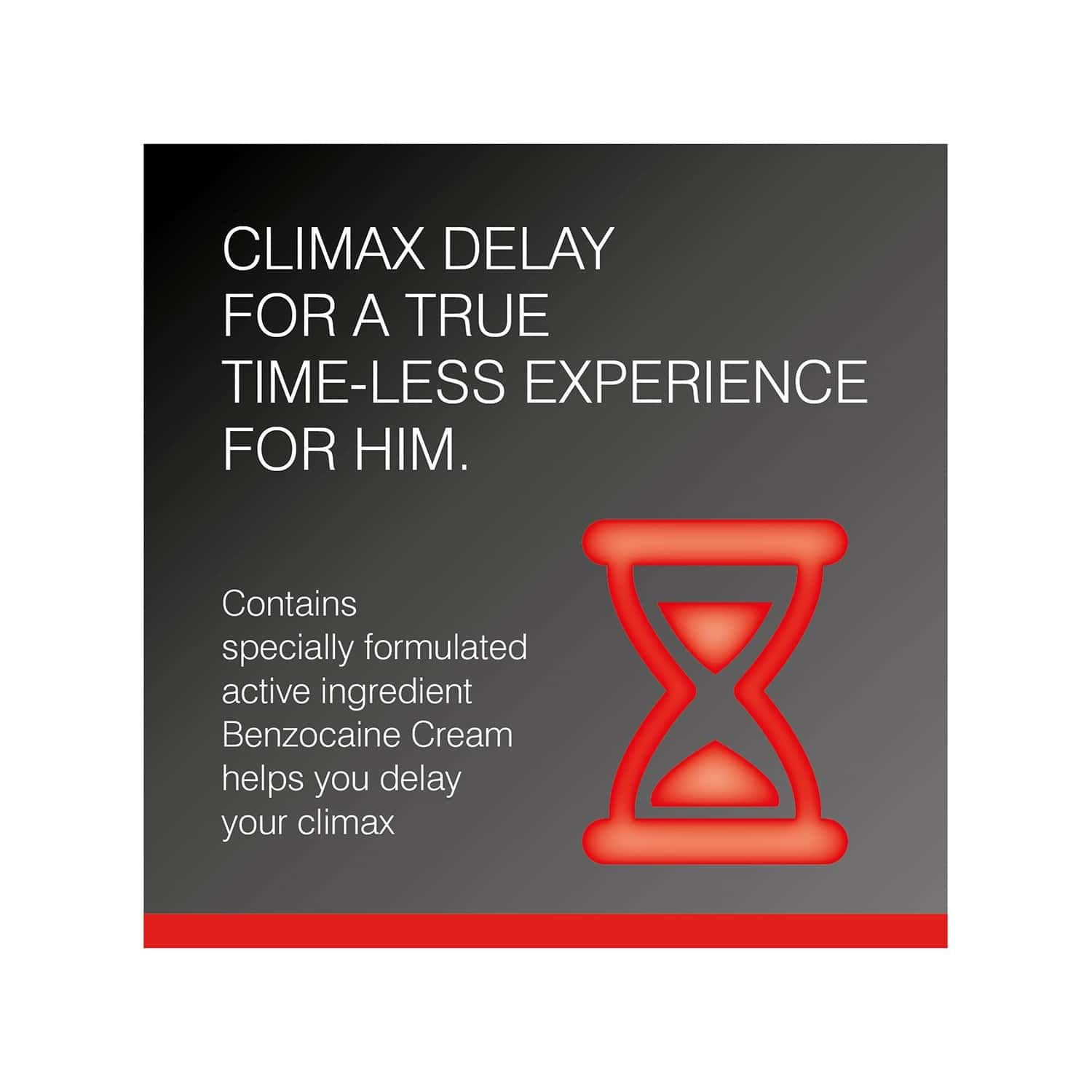 Skore 3d Champion Time Less - Climax Delay Box Of 10 Condoms