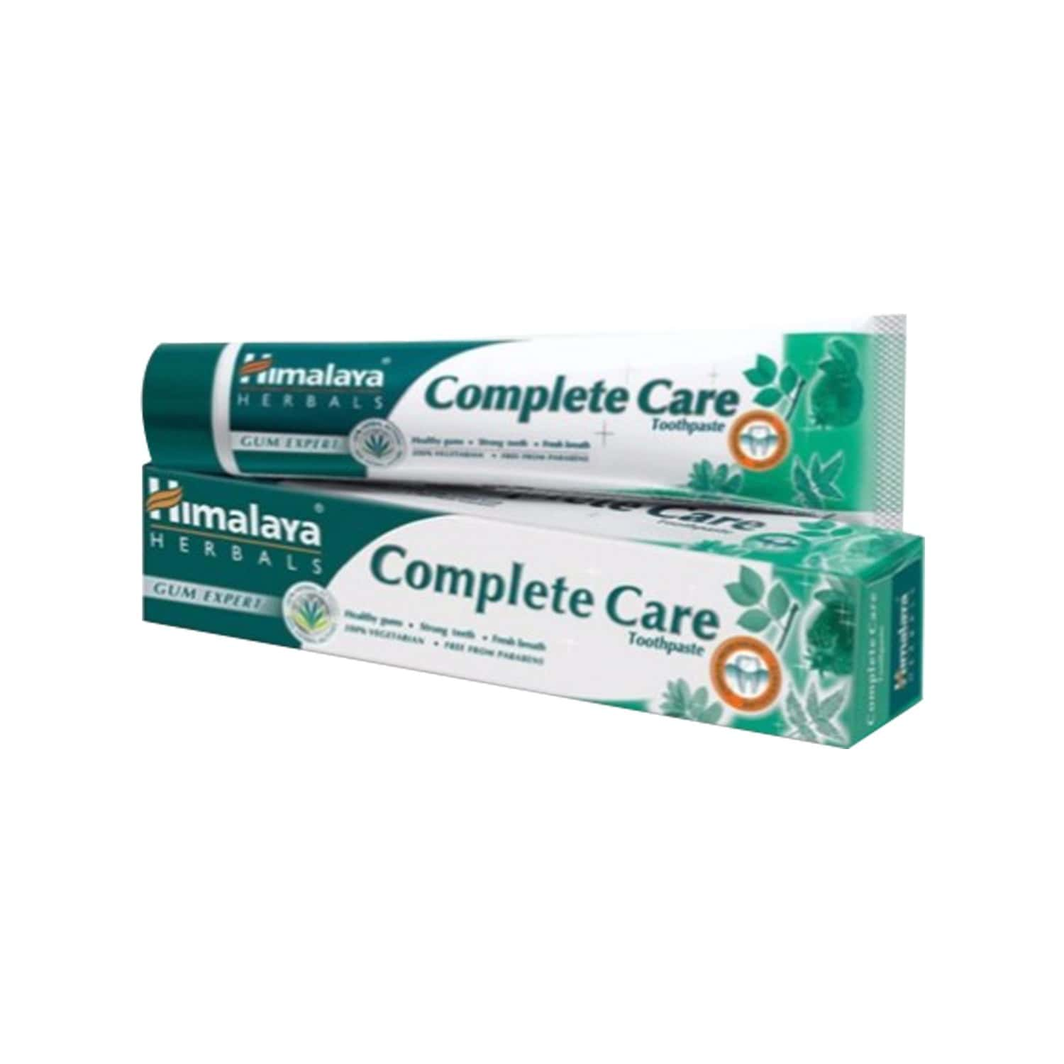 Himalaya Complete Care Toothpaste 2x150 Gm