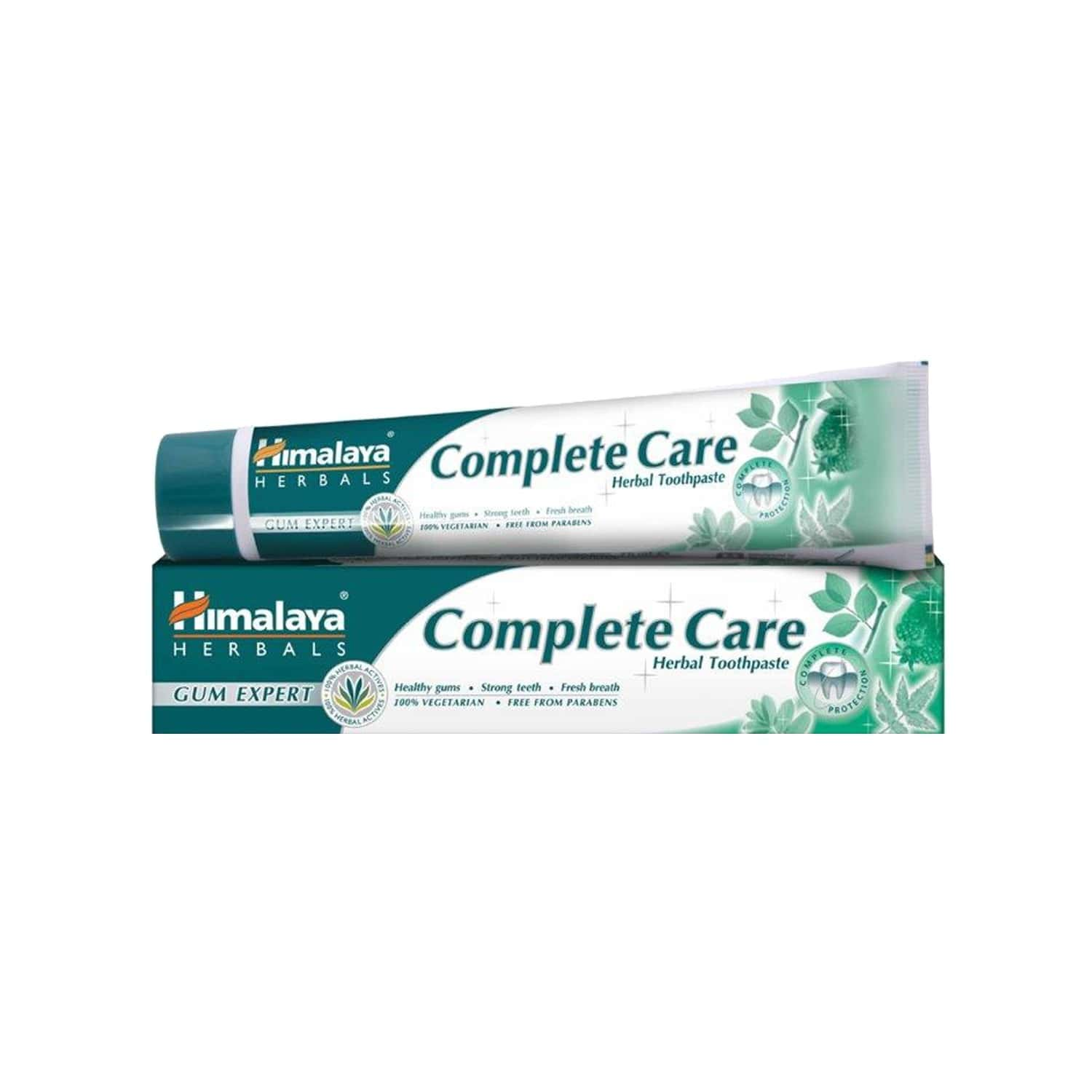 Himalaya Complete Care Toothpaste 80 Gm