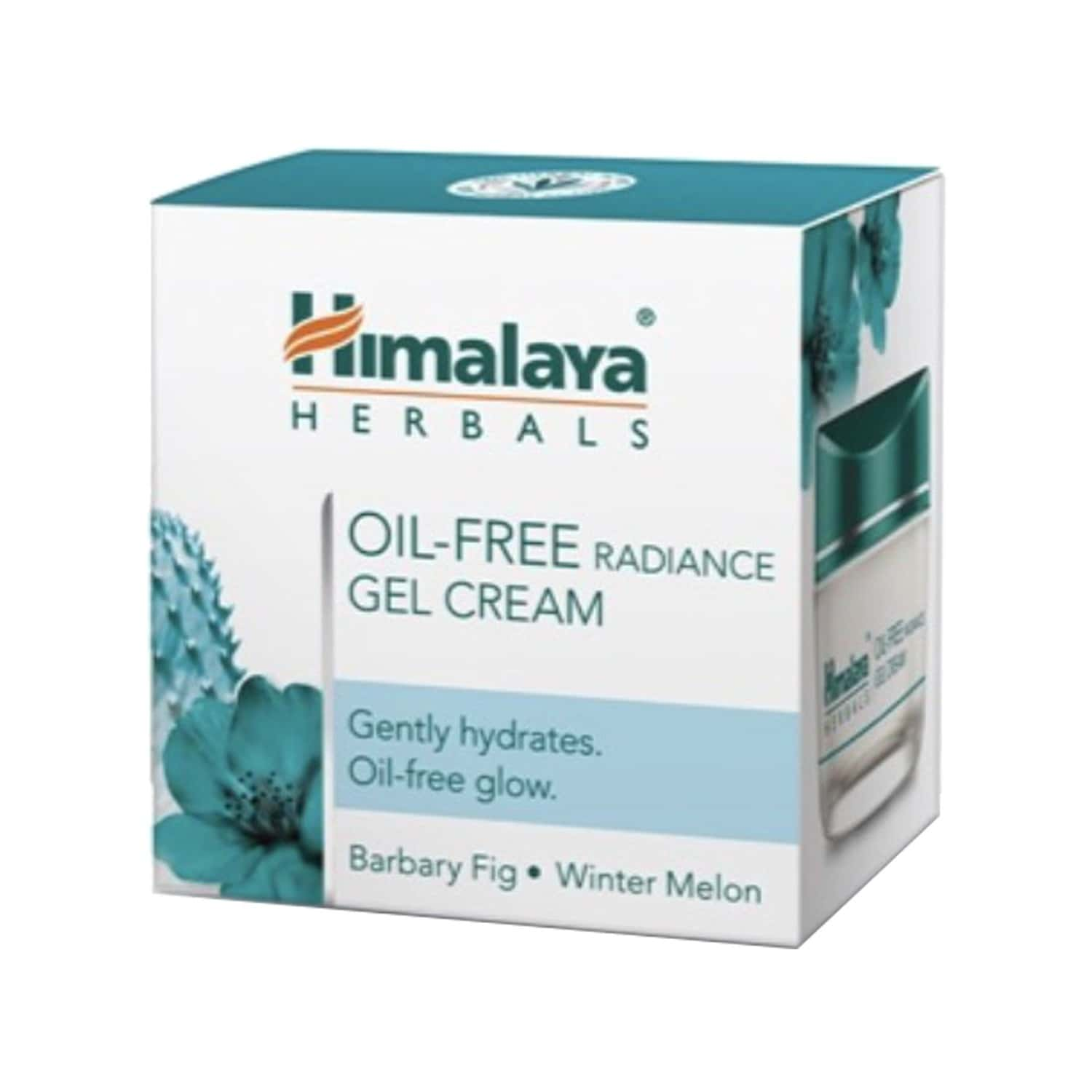 Himalaya Oil Free Radiance Gel Cream 50 Gm