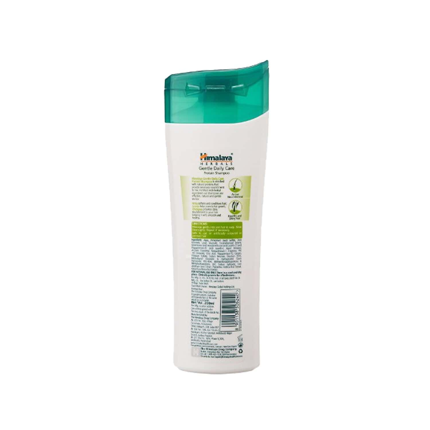 Himalaya Protein Shampoo, Gentle Daily Care 200 Ml