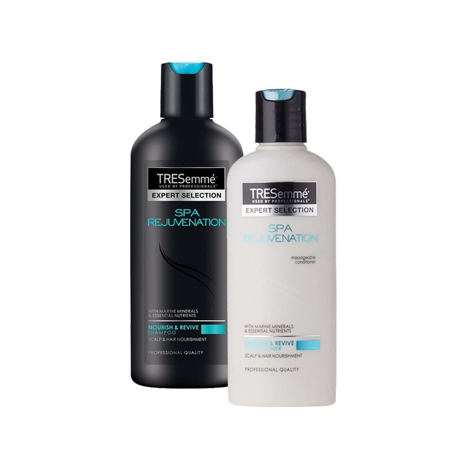 Tresemme Spa Rejuvenation Value Pack (shampoo And Conditioner)