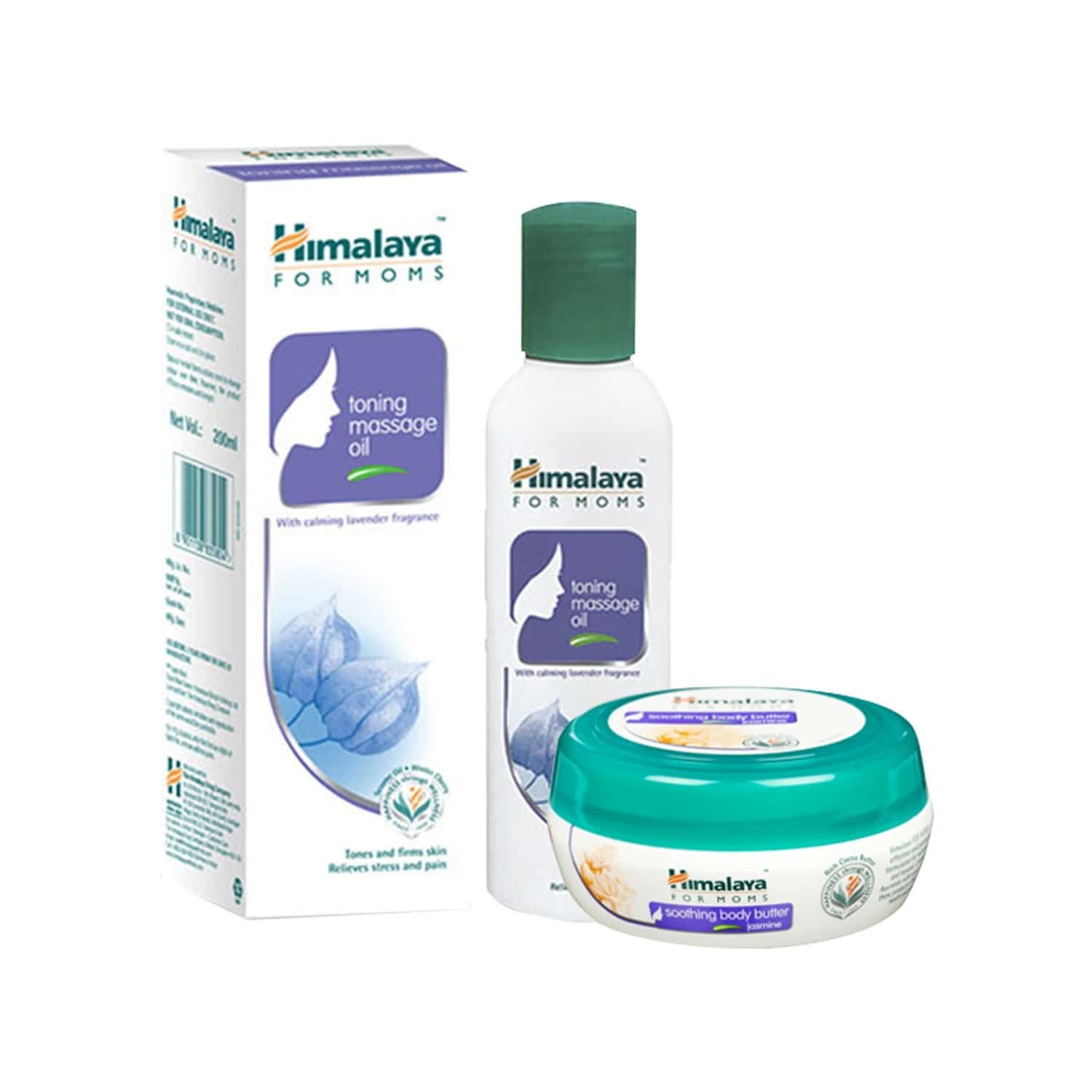 Himalaya Value Pack For Mothers