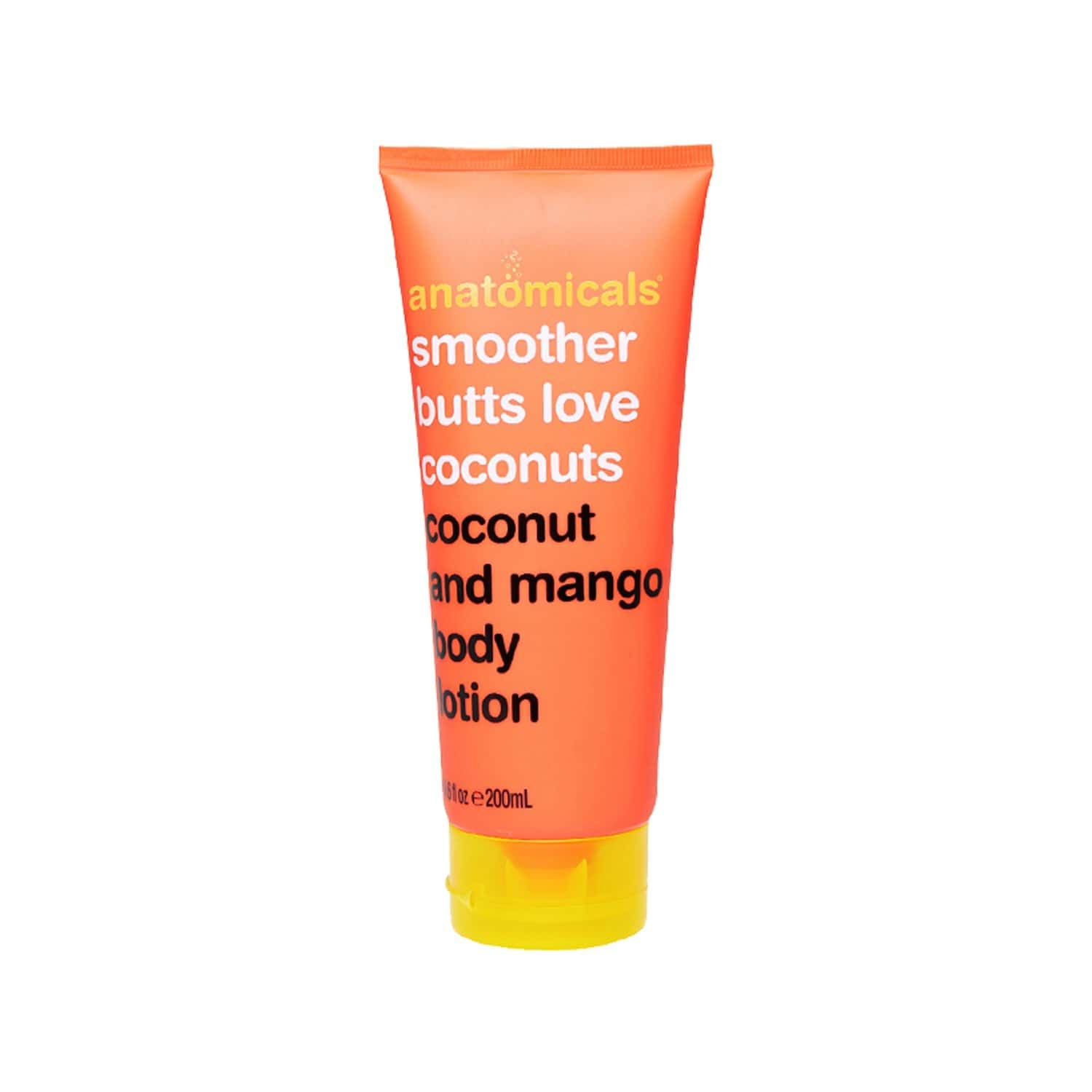 Anatomicals Coconut And Mango Body Lotion 200 Ml