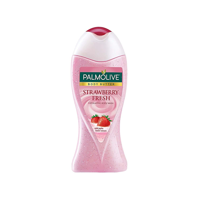 Palmolive Body Butter Strawberry 250 Ml