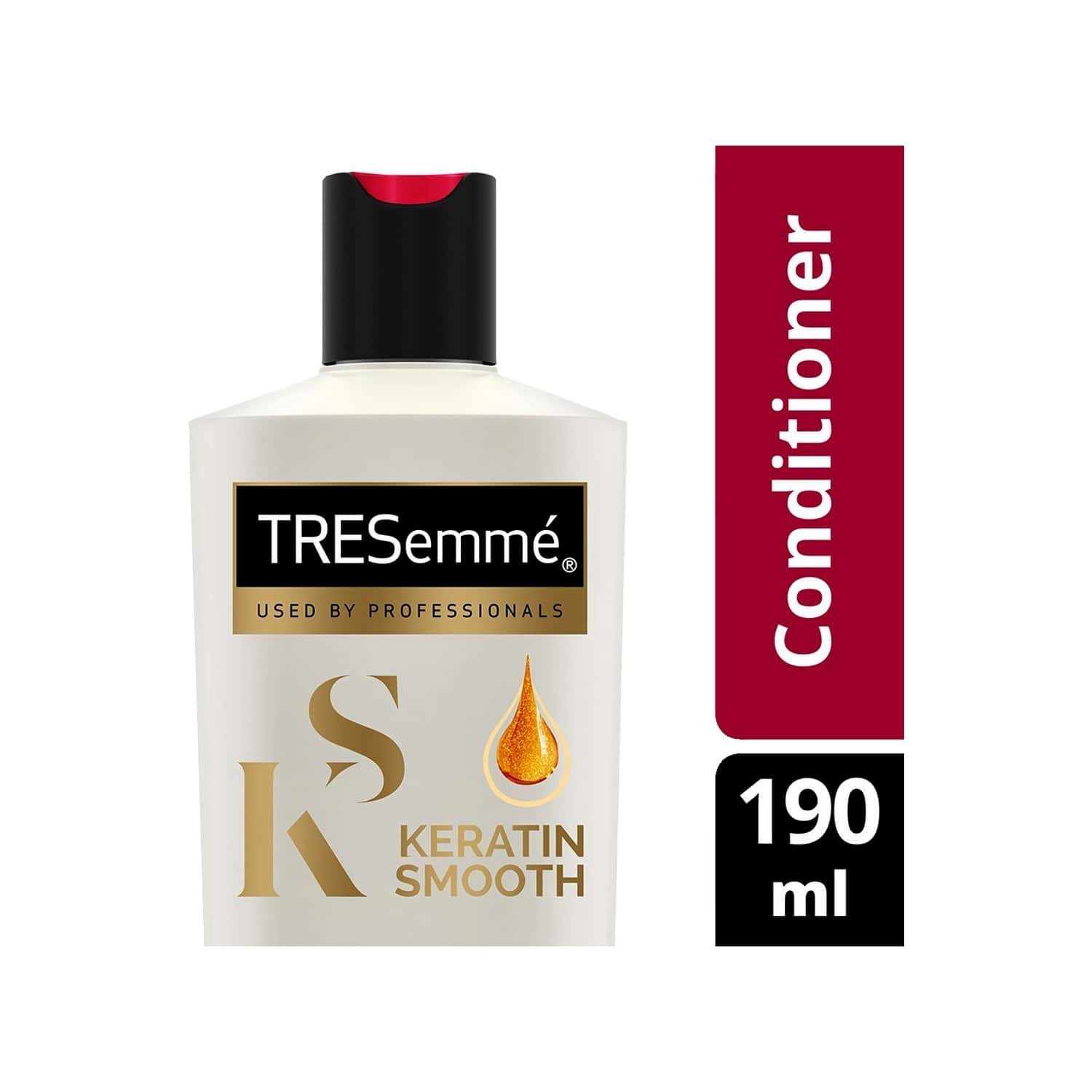 Tresemme Keratin Smooth Condition 190ml