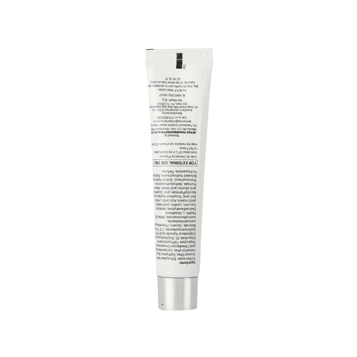 Havglo  Cream  Tube Of 30 G
