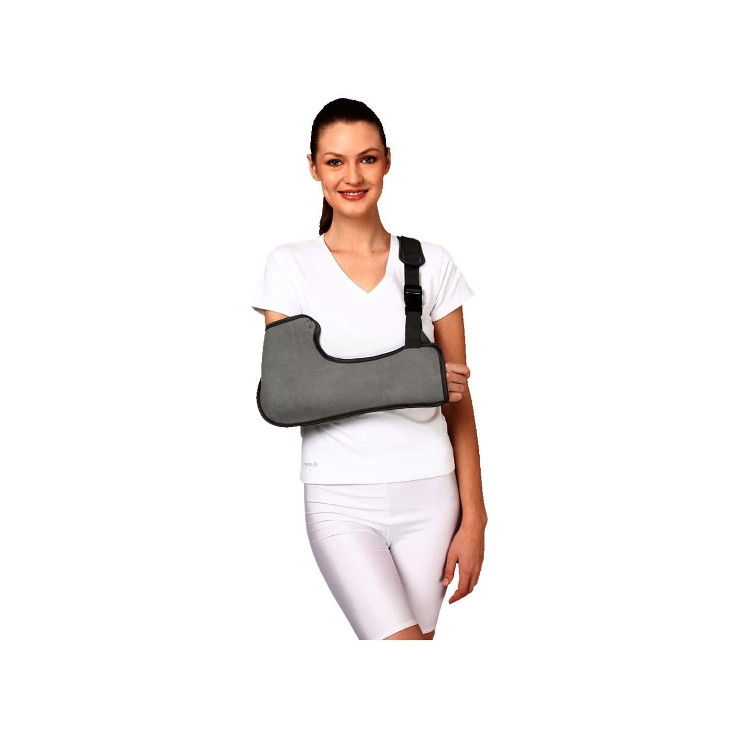 Tynor Cervical Collar Soft With Support ( Immobilization,comfort,ventilation) - Xl
