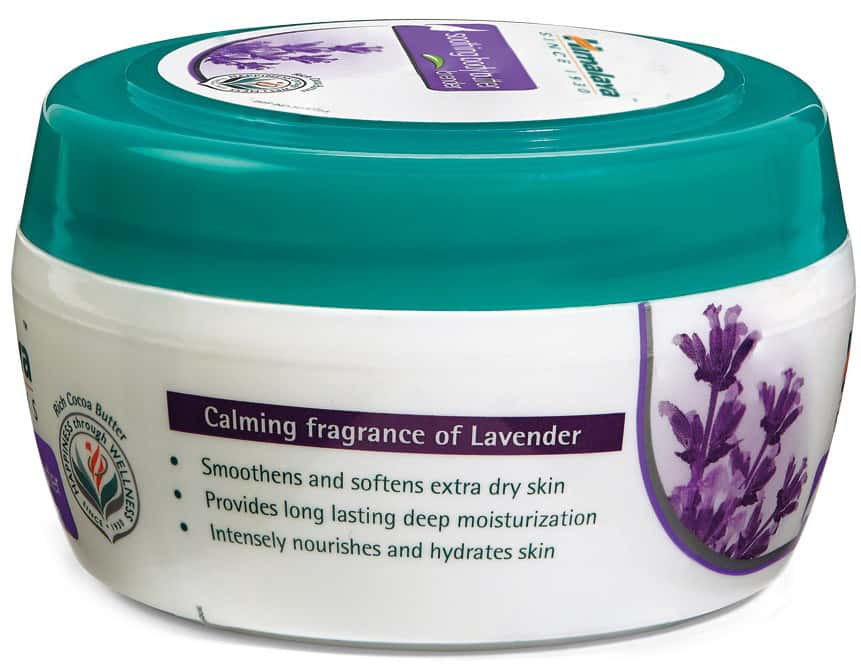 Himalaya Soothing Body Butter - Lavender 100 Ml