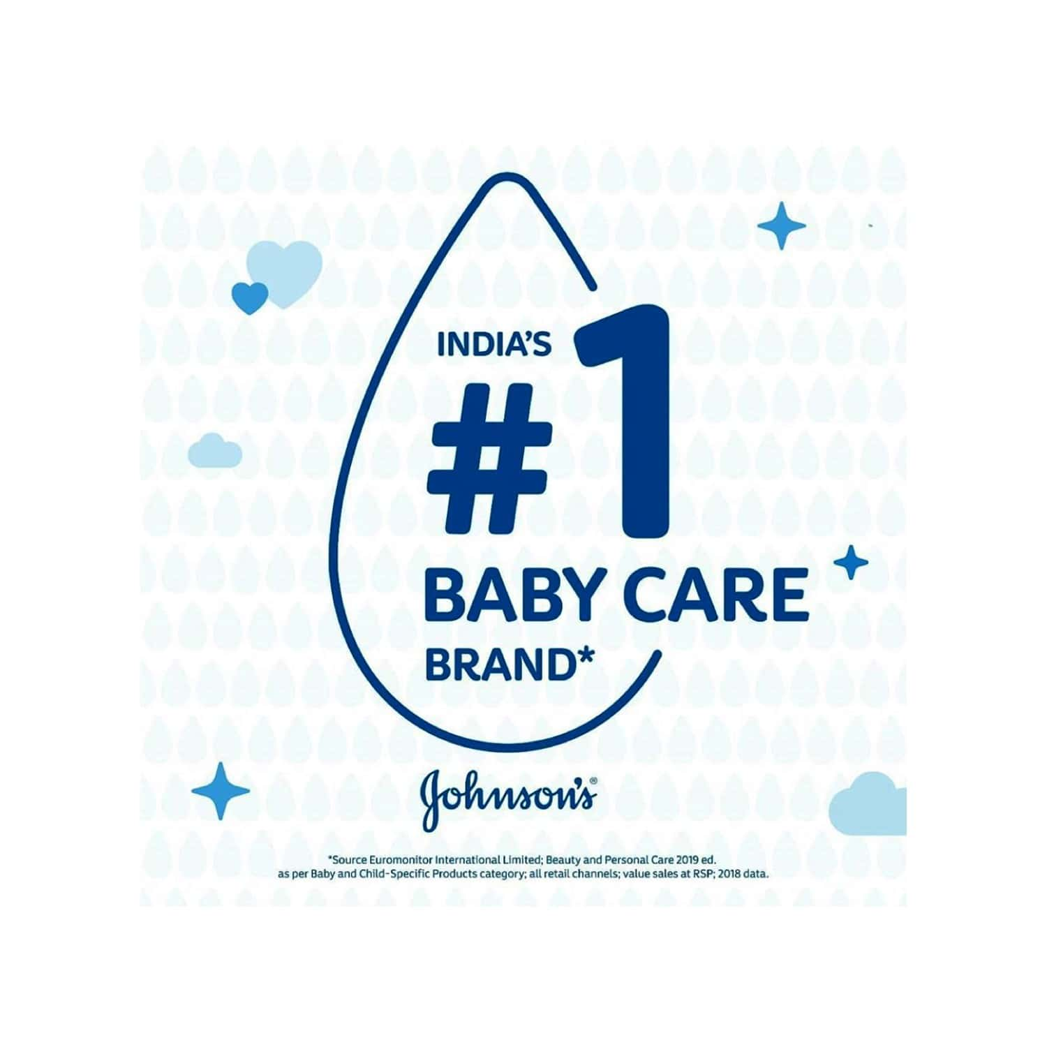 Johnson's Baby Soap 150 Gm