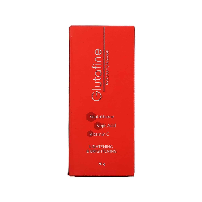 Glutafine Face Wash - 70 Gm