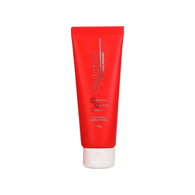 Glutafine Facewash 70gm