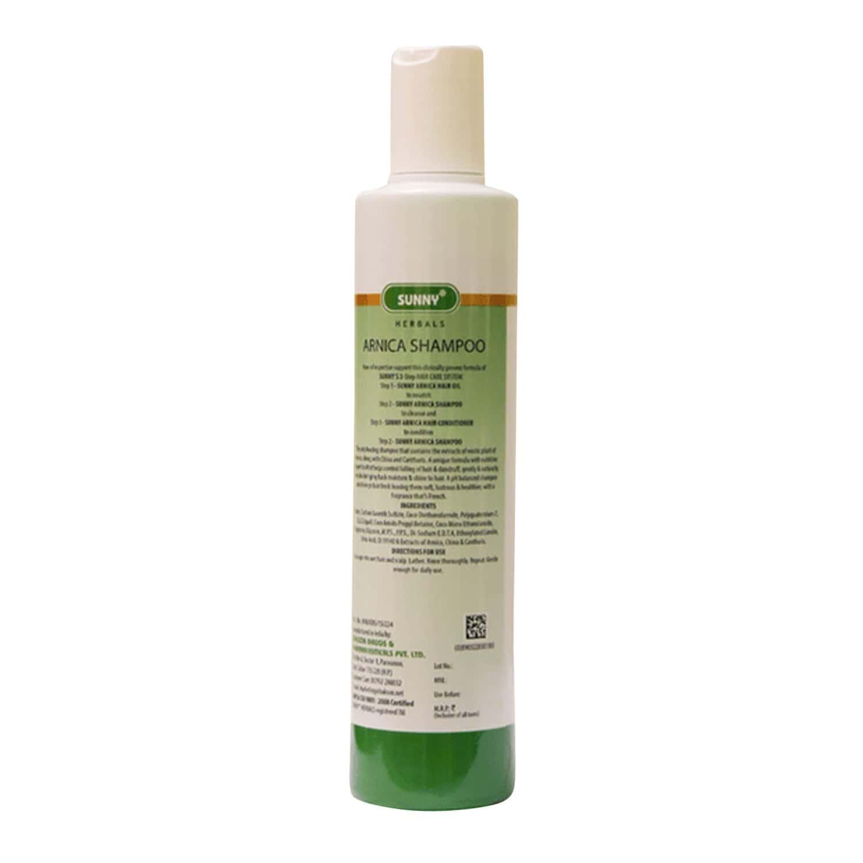 Arnica Shampoo 250ml