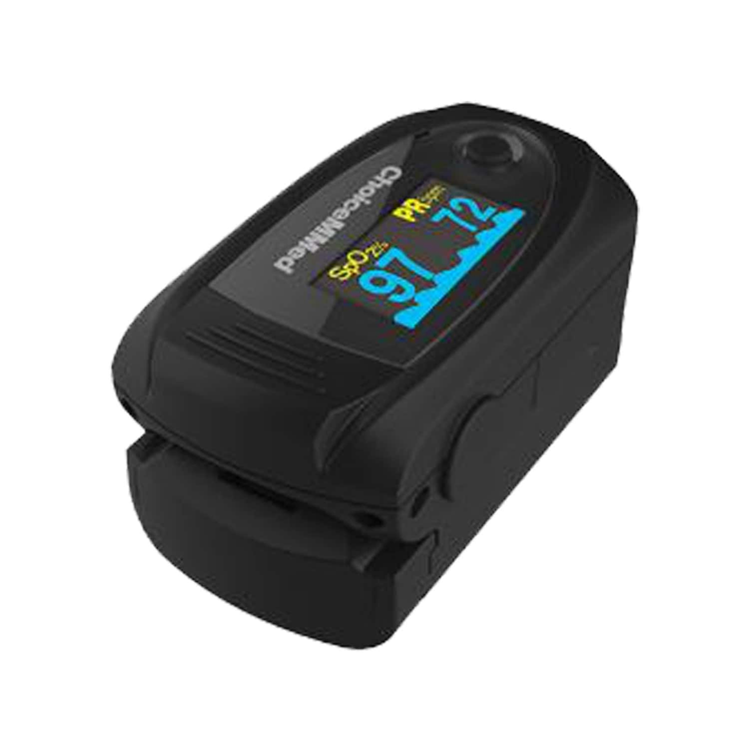 Choicemmed Unbreakable Md300c63 Oximeter