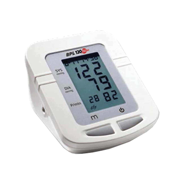 Bpl B9 120/80 Blood Pressure Monitor 1's