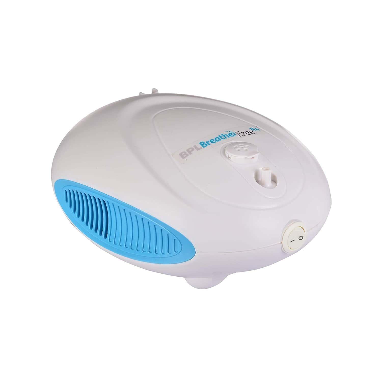 Bpl N4 Breathe Ezee Compressor Nebuliser