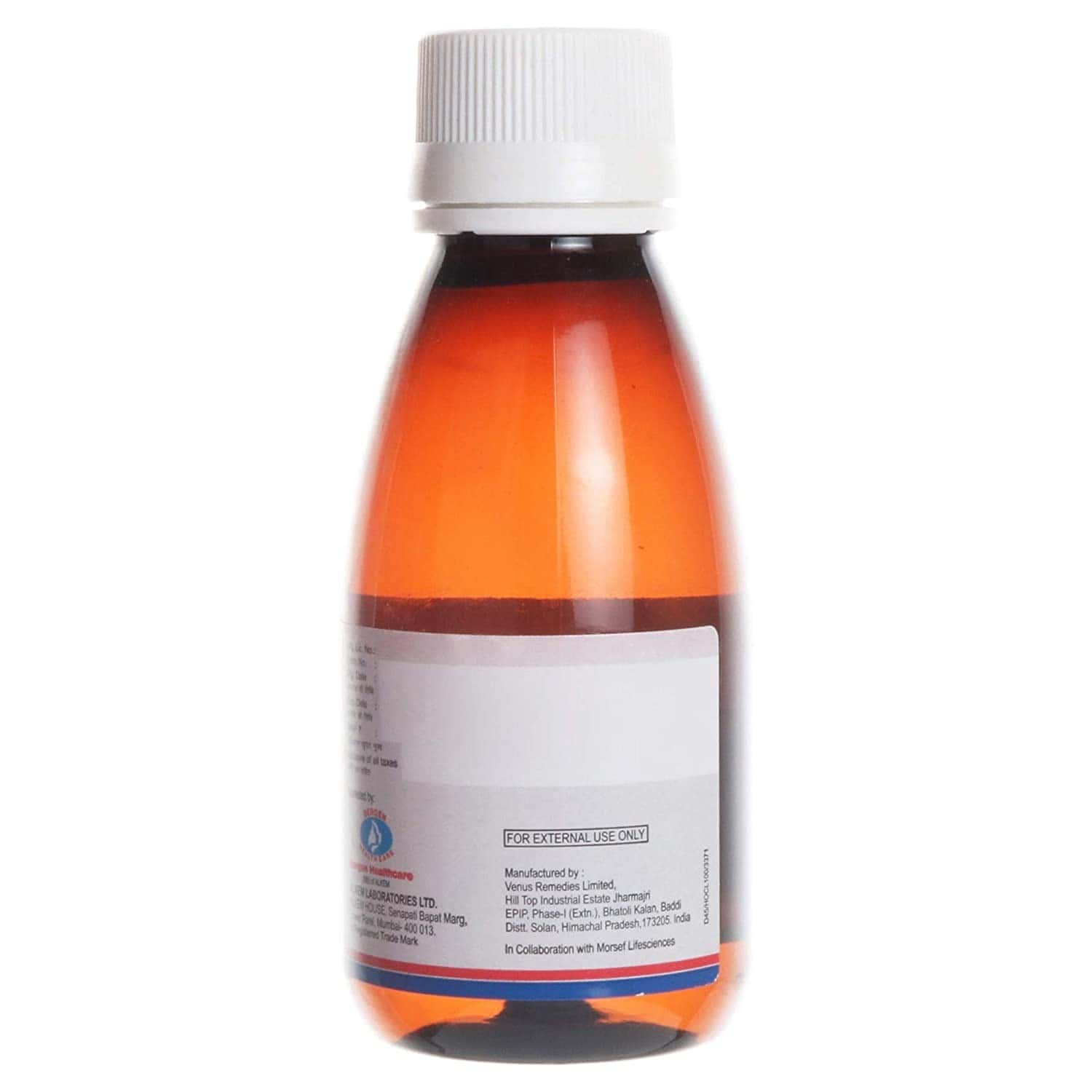 Oxum Antiseptic Spray Bottle Of 100ml