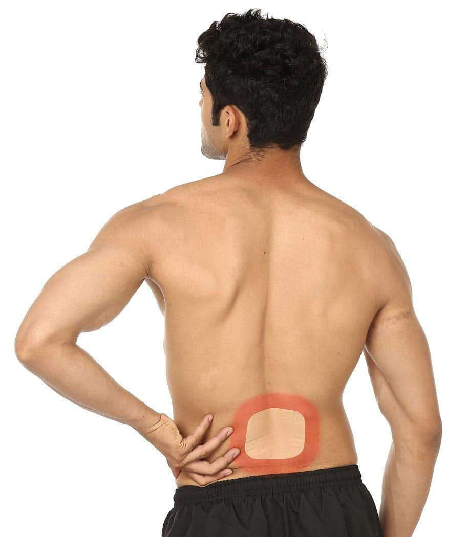 Viopatch Herbal Pain Relief Patch L 75 Sqcm (10 Patches)