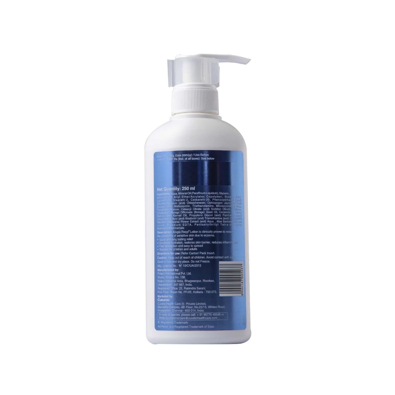 Atogla Resyl Body Moisturizer For Sensitive Skin - 250ml