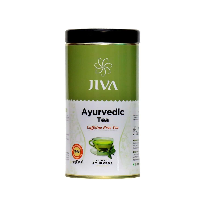Jiva Ayurvedic Tea (150gm)