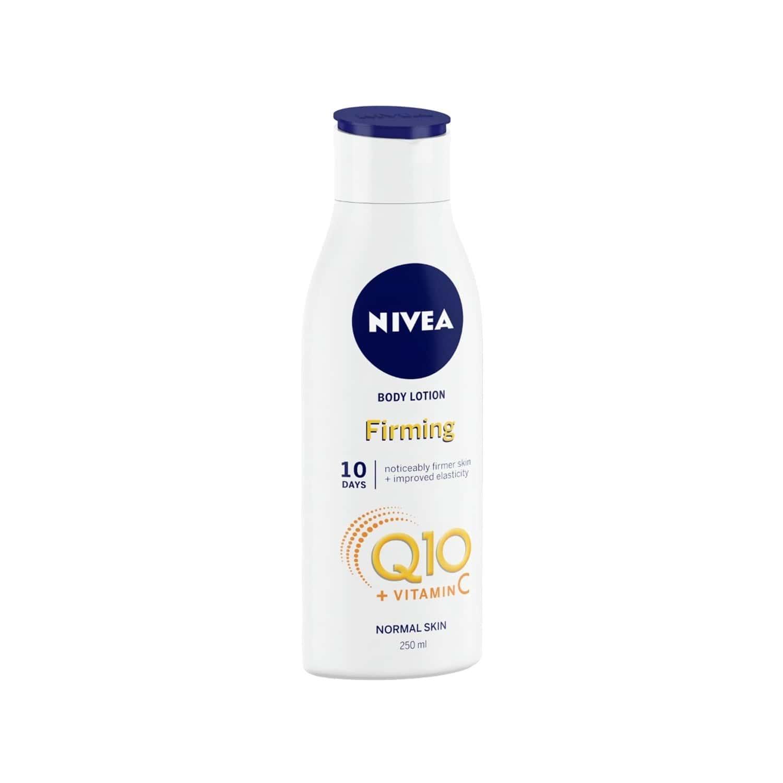 Nivea Firming Body Lotion Q10 + Vitamin C, 250ml