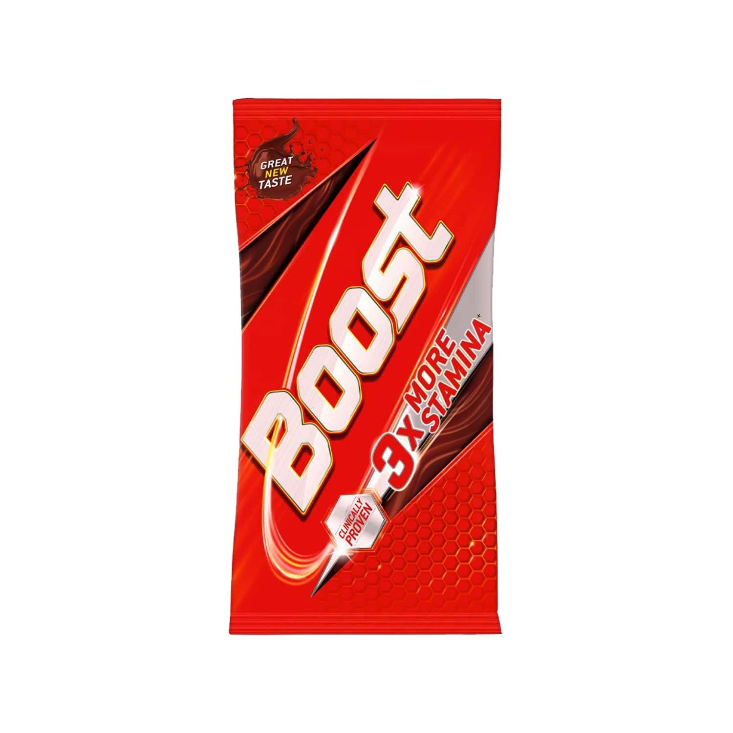 Boost Nutrition Drink Refill Of 500 G