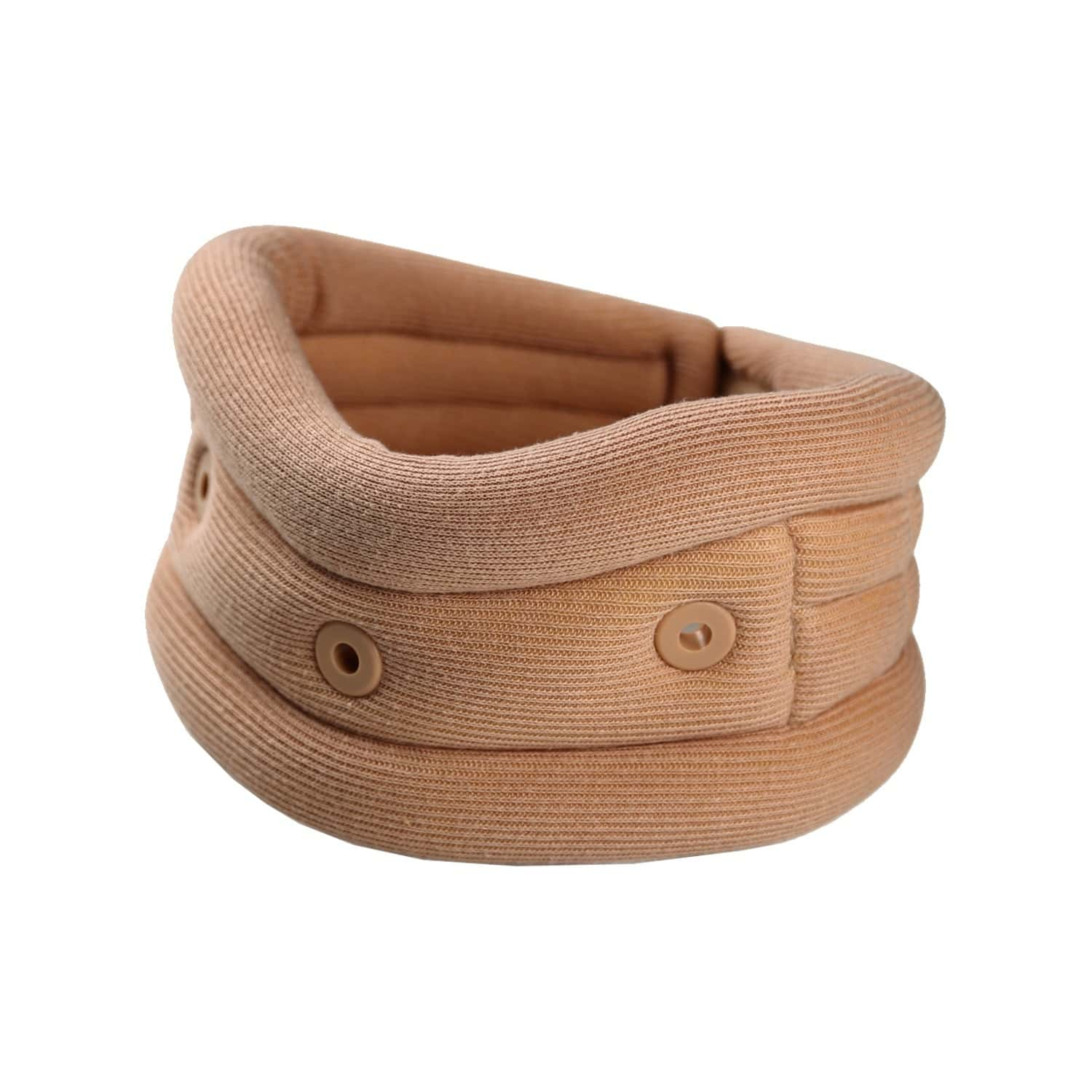 Tynor Cervical Collar Soft With Support ( Immobilization,comfort,ventilation) - Medium