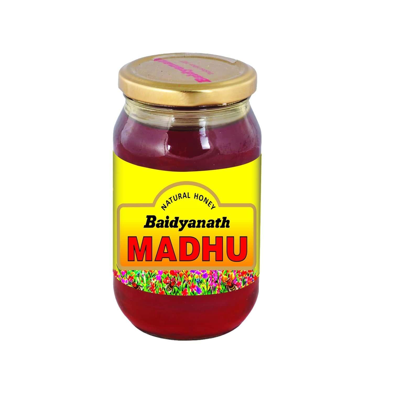 Baidyanath Madhu - 500 Gm