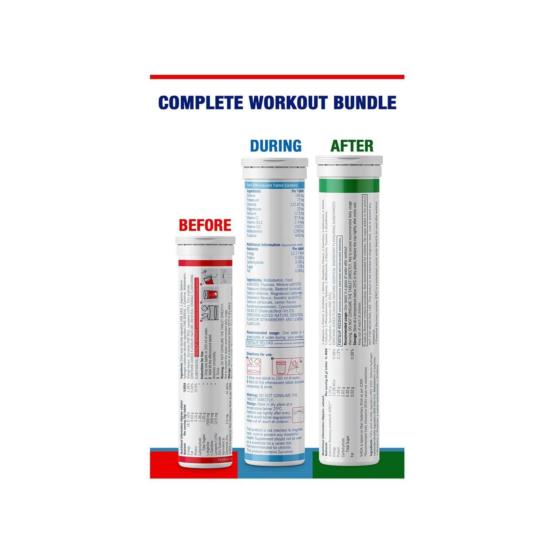 Fast&up Complete Workout Bundle