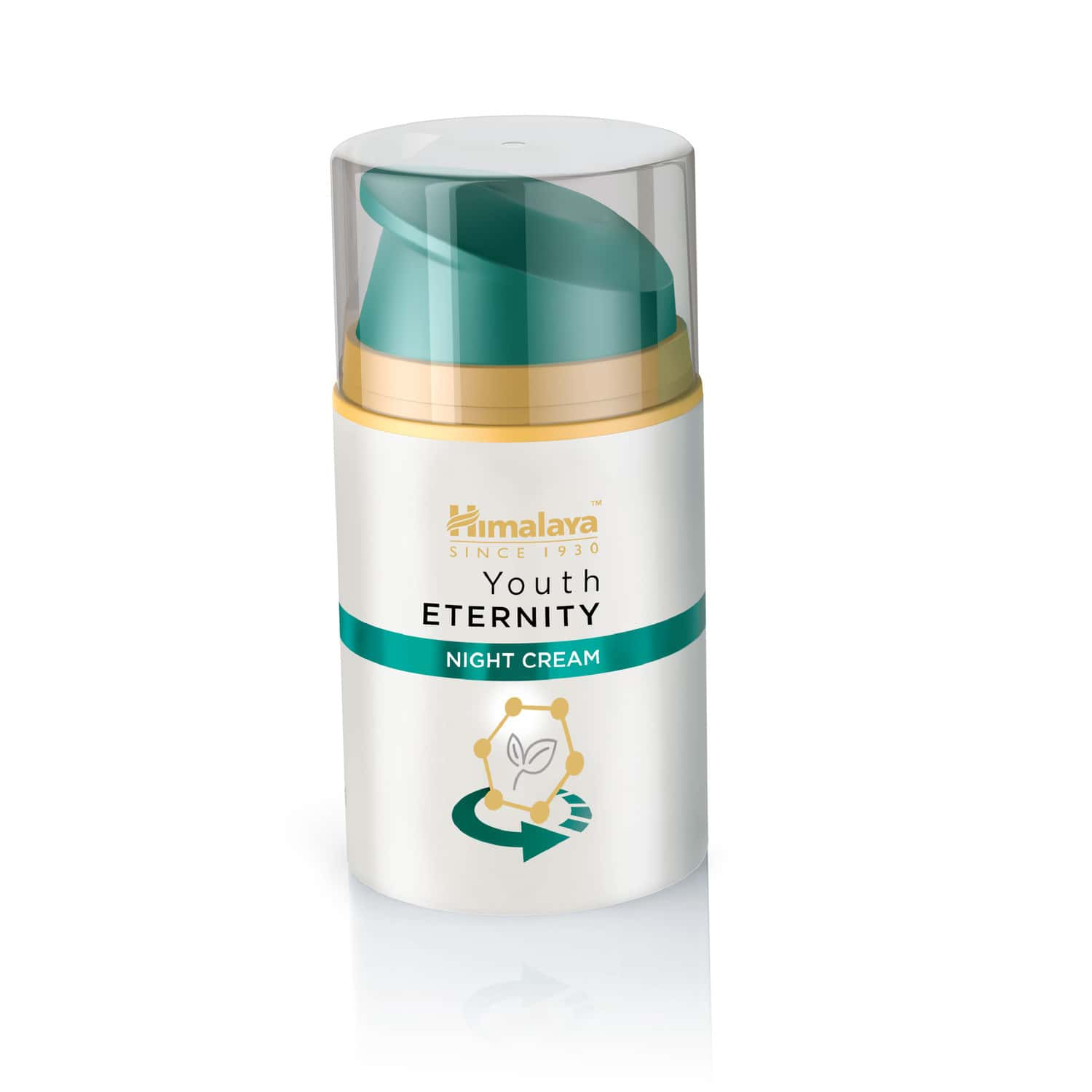 Himalaya Youth Eternity Night Cream 50ml