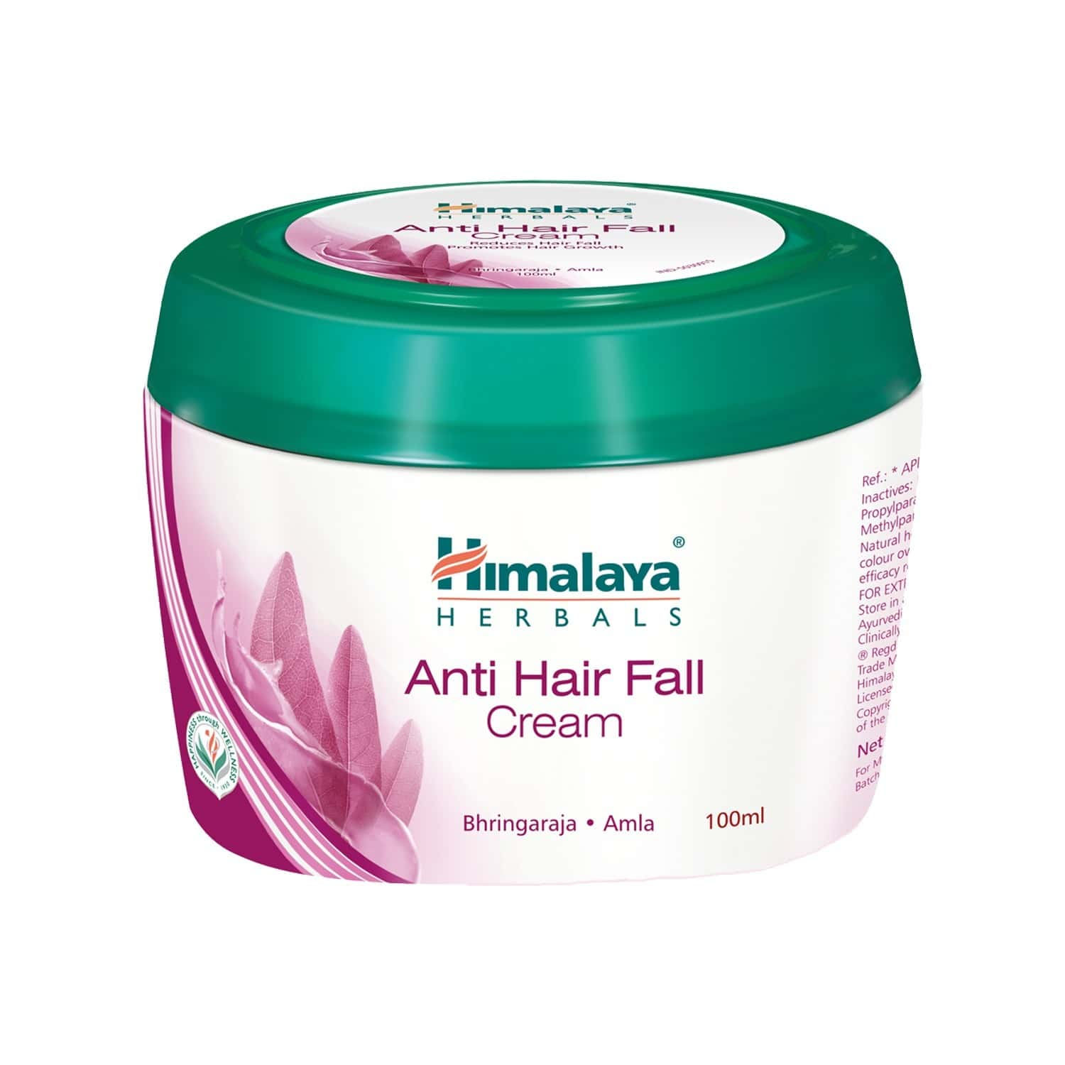 Himalaya Anti-hair Fall Cream 100ml