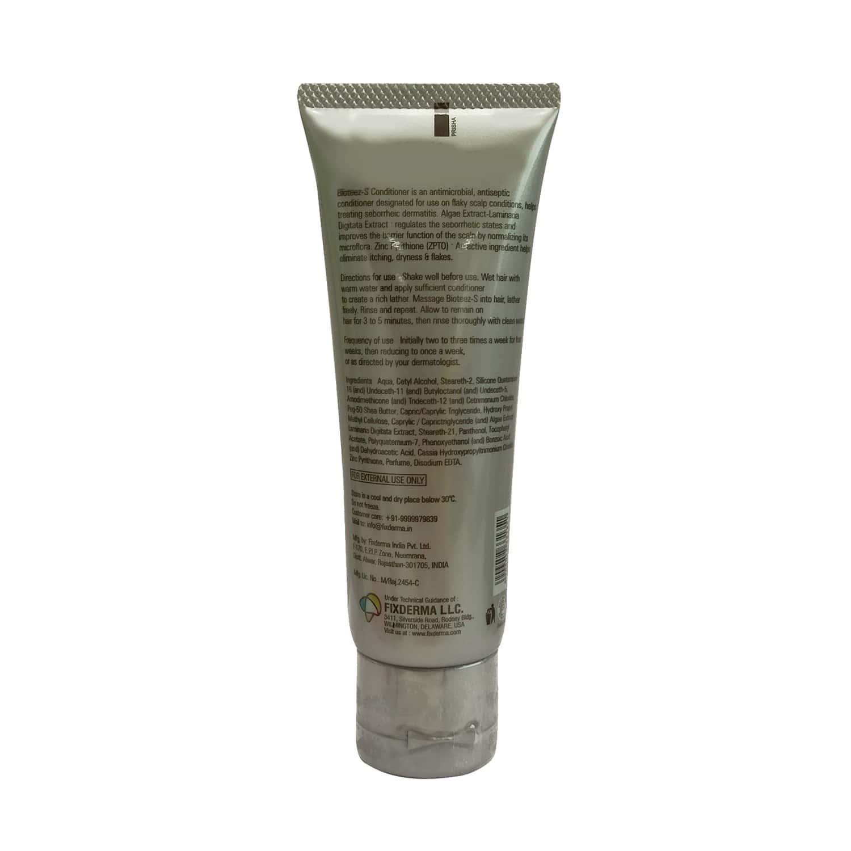 Bioteez S  Anti Dandruff Conditioner  Bottle Of 75 G