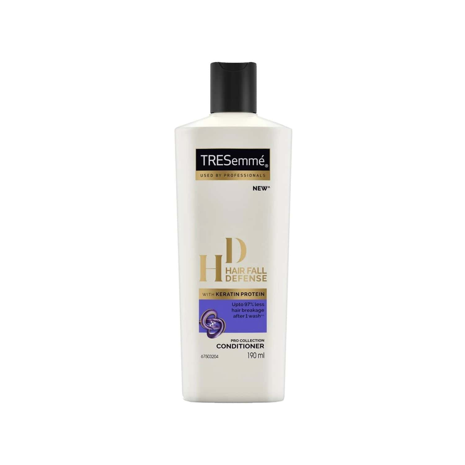 Tresemme Hair Fall Defense Conditioner -190 Ml