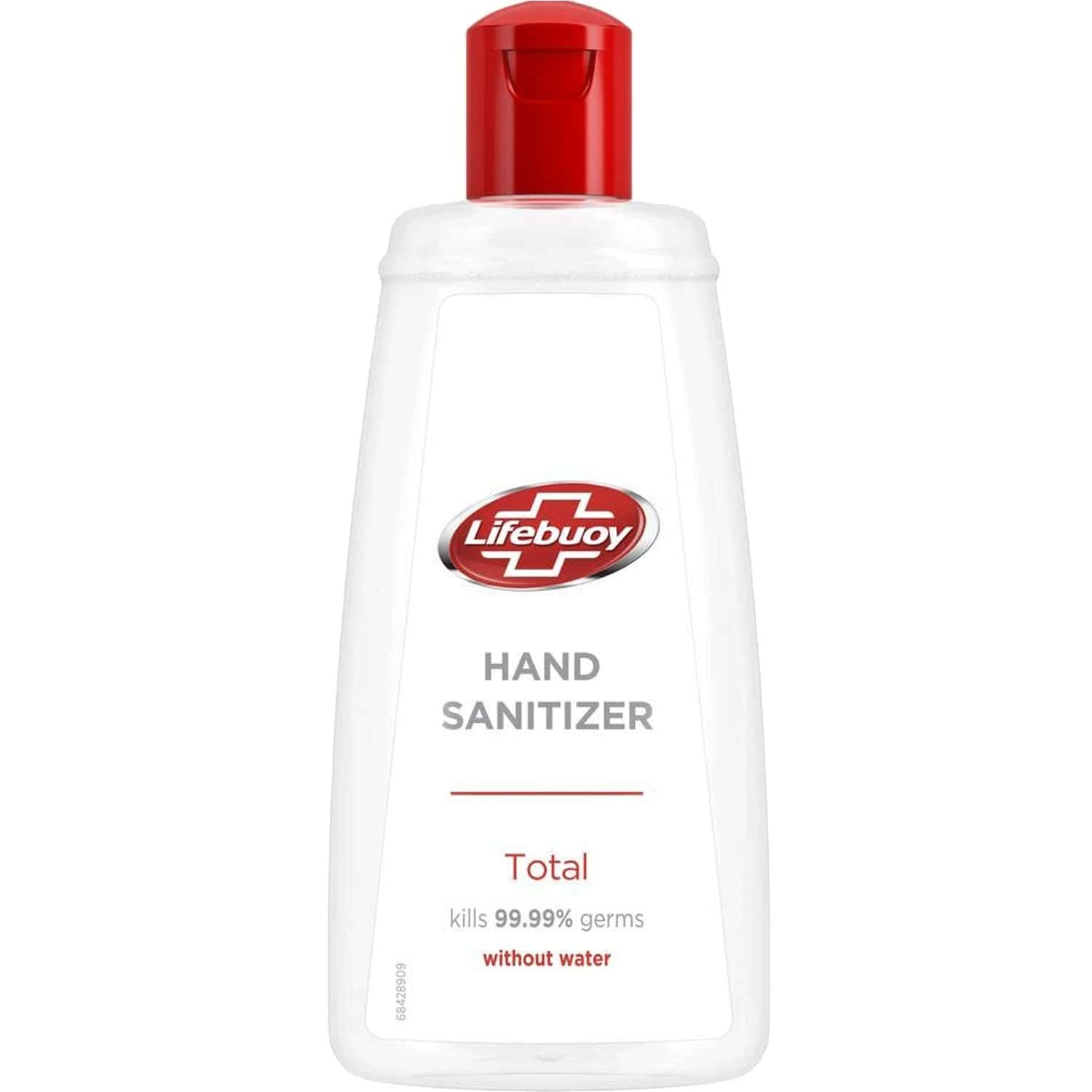 Lifebuoy Total Alcohol Based Germ Protection Hand Sanitizer - 100 Ml
