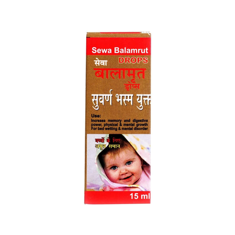 Sewa Balamrut Drop - 15ml