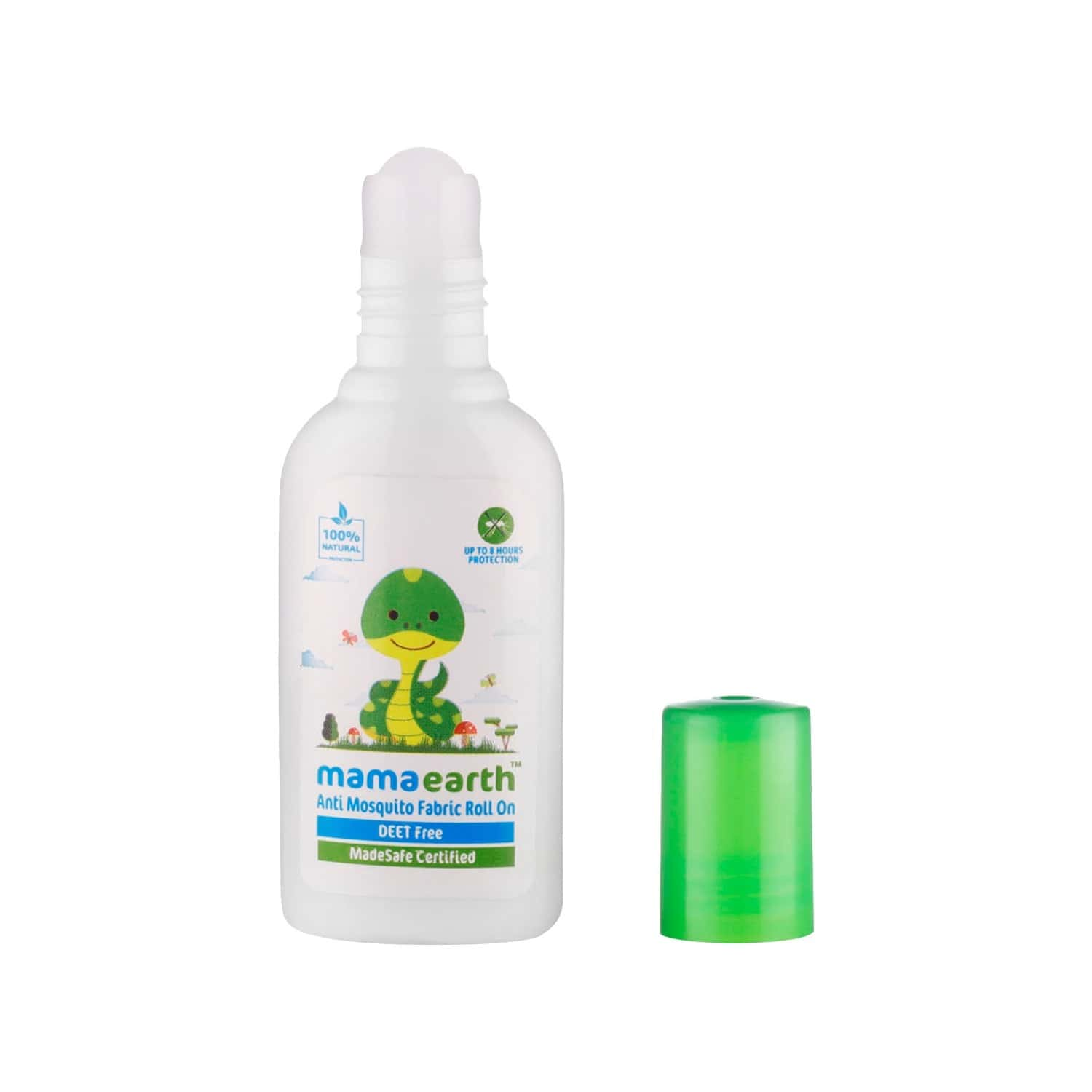 Mamaearth Anti Mosquito Roll-on Bottle Of 8 Ml
