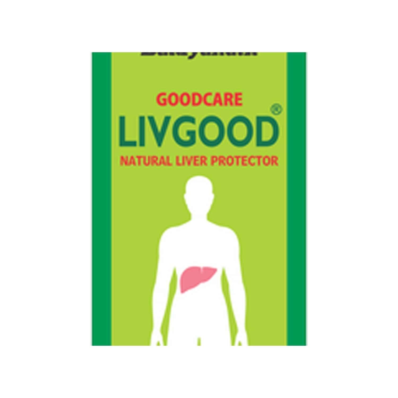 Goodcare Livgood - 60no's