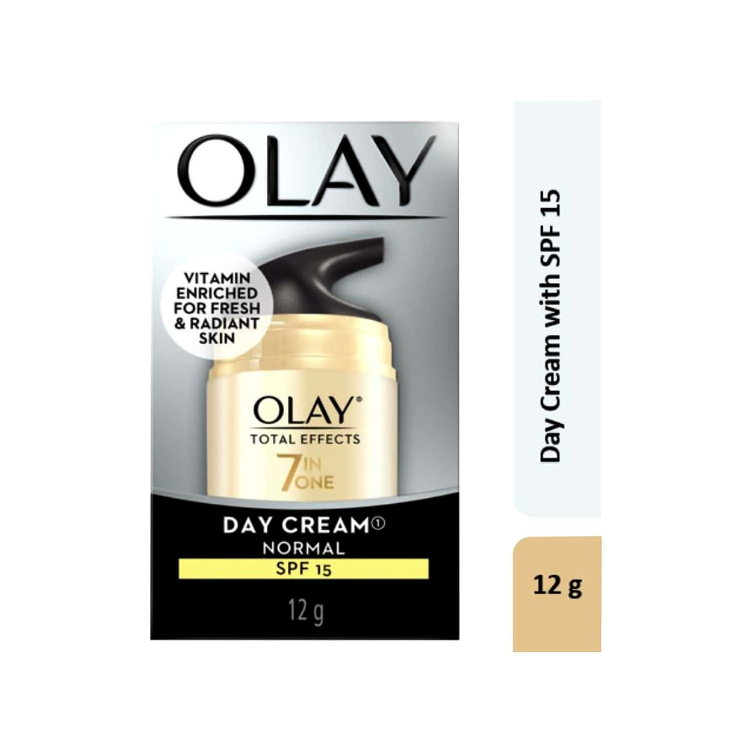 Olay Total Effects Spf 15 - 12g