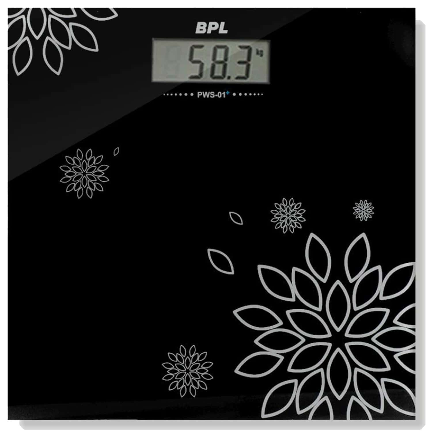 Bpl Pws-01 Plus Weighing Scale