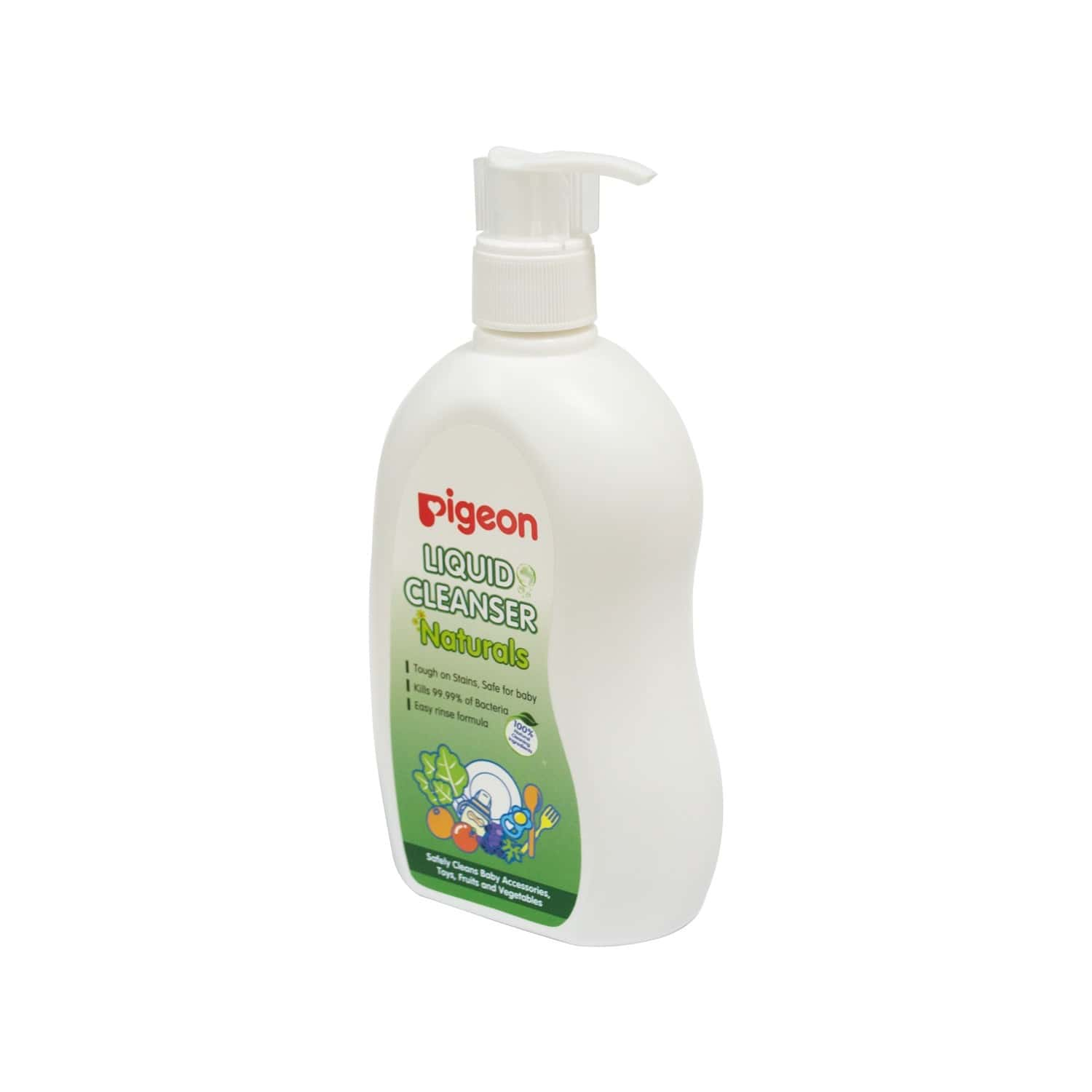 Pigeon Liquid Cleanser  Bottle - 500 Ml