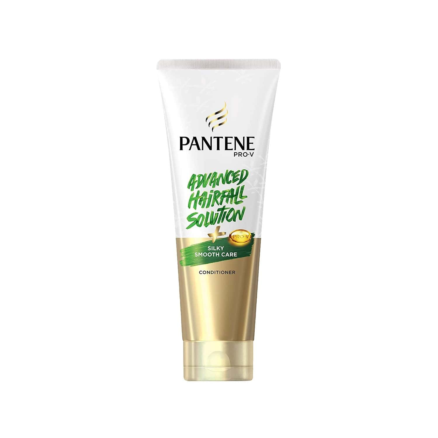 Pantene Advanced Hair Fall Solution Silky Smooth Care Conditioner - 200ml