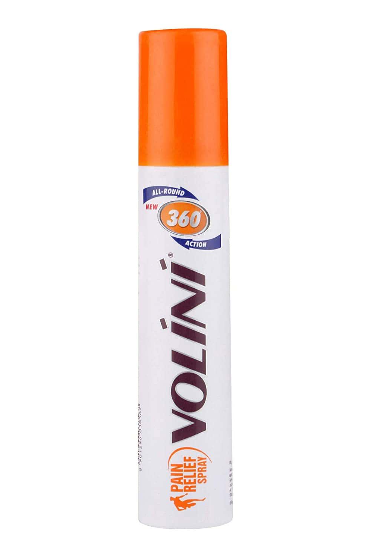 Volini Pain Relief Spray - 60 Gm