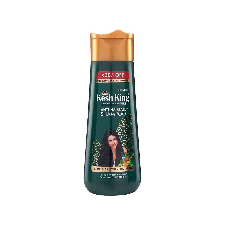 Kesh King Anti Hairfall Shampoo Bottle Of 200 Ml