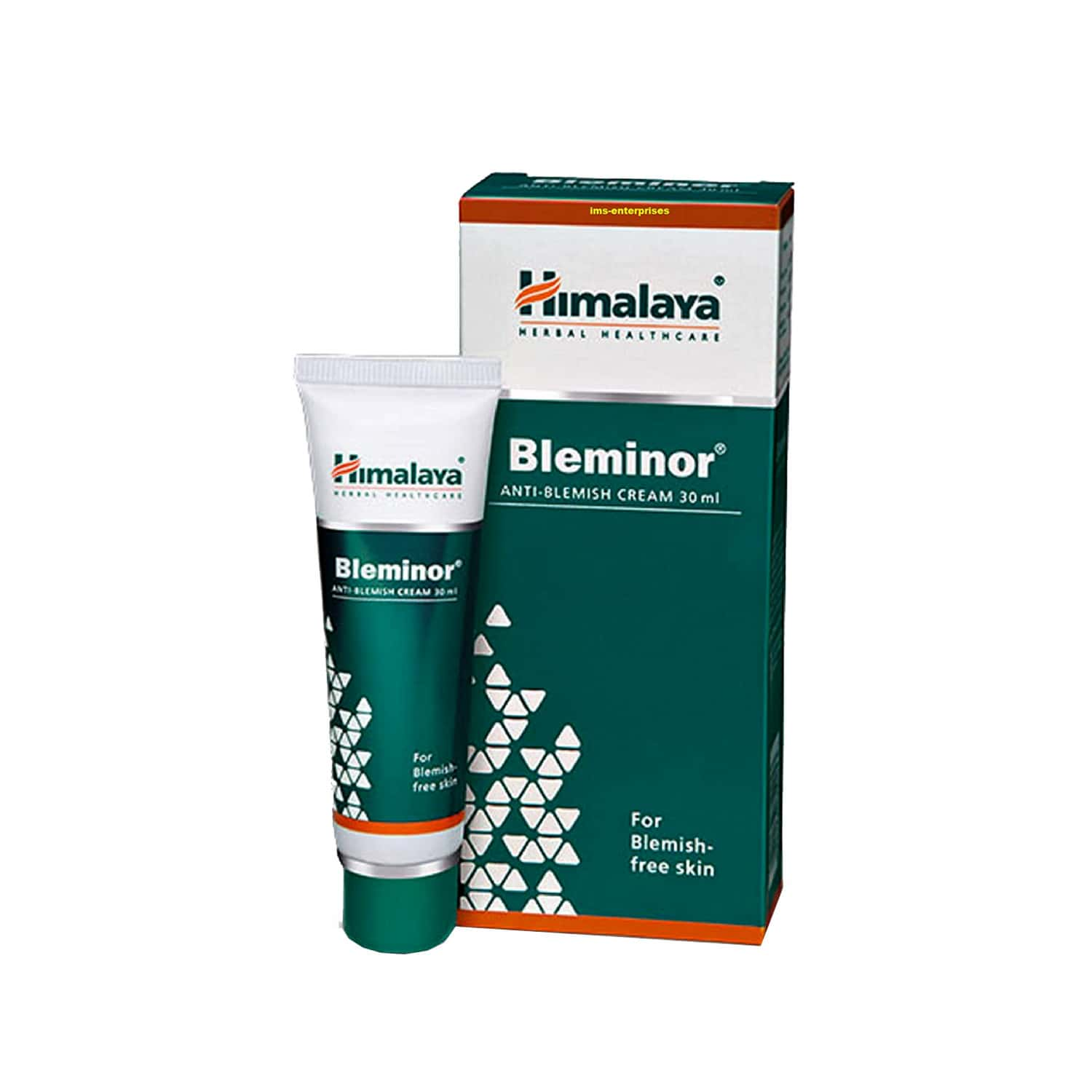 Himalaya Bleminor  Antiblemish Cream  Tube Of 30 Ml