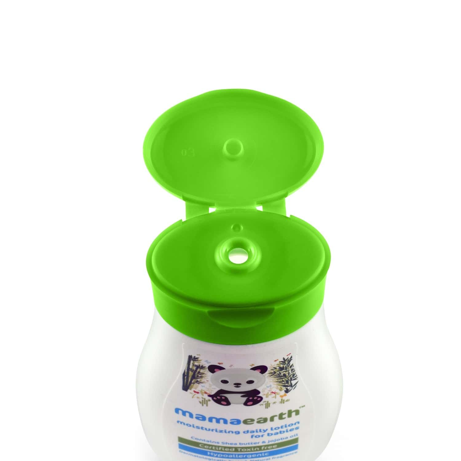 Mamaearth Deeply Baby Lotion Tube Of 100 Ml