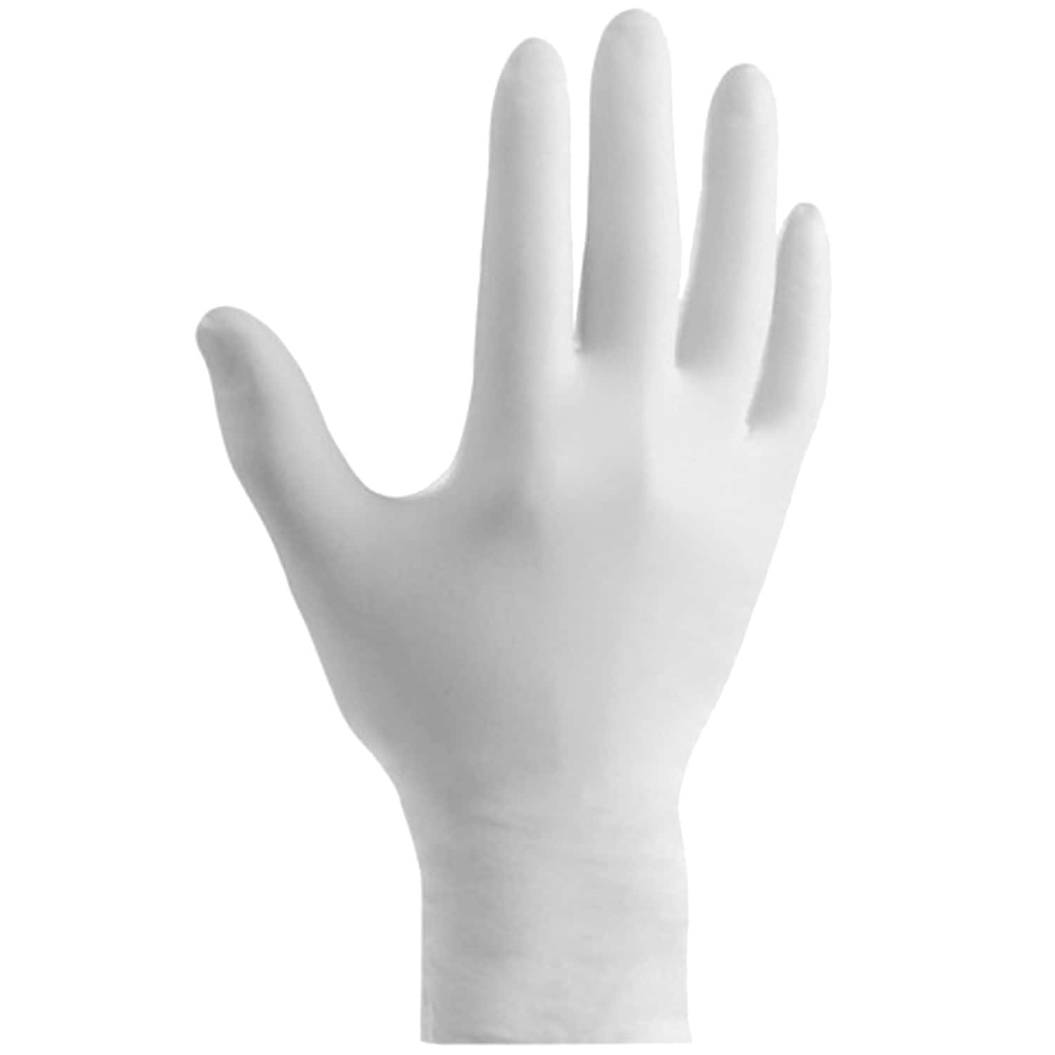 Soft Hands Non-sterile Latex Medical Examination Hand Gloves - Box Of 50 Pairs