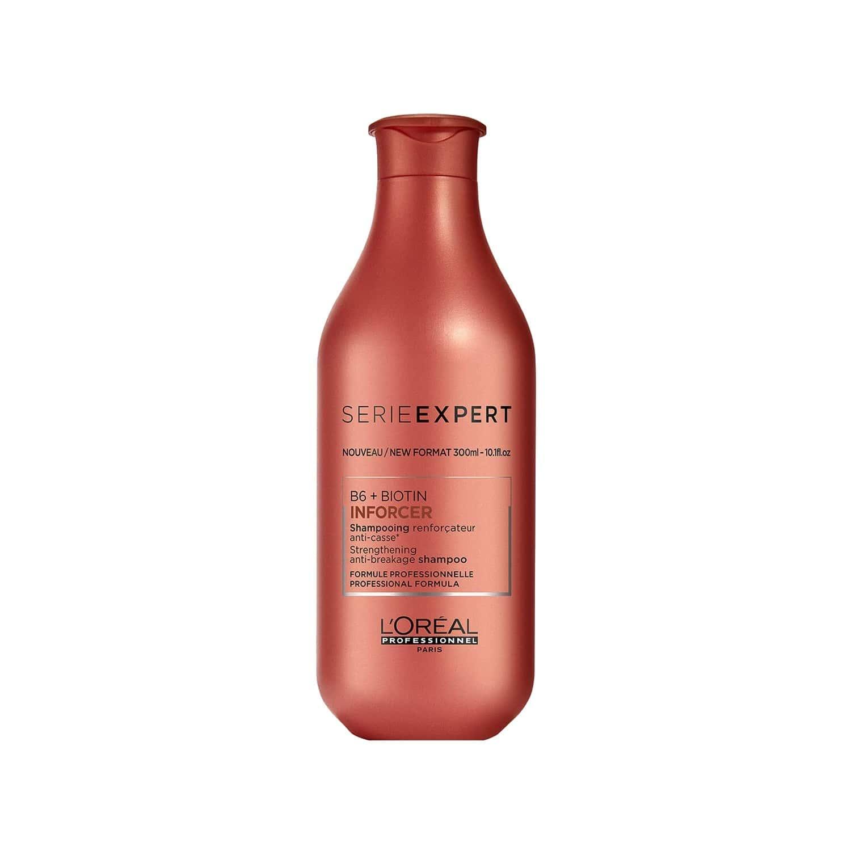 Loreal Professionnel Serie Expert B6+ Biotin Inforcer Shampoo - 300 Ml