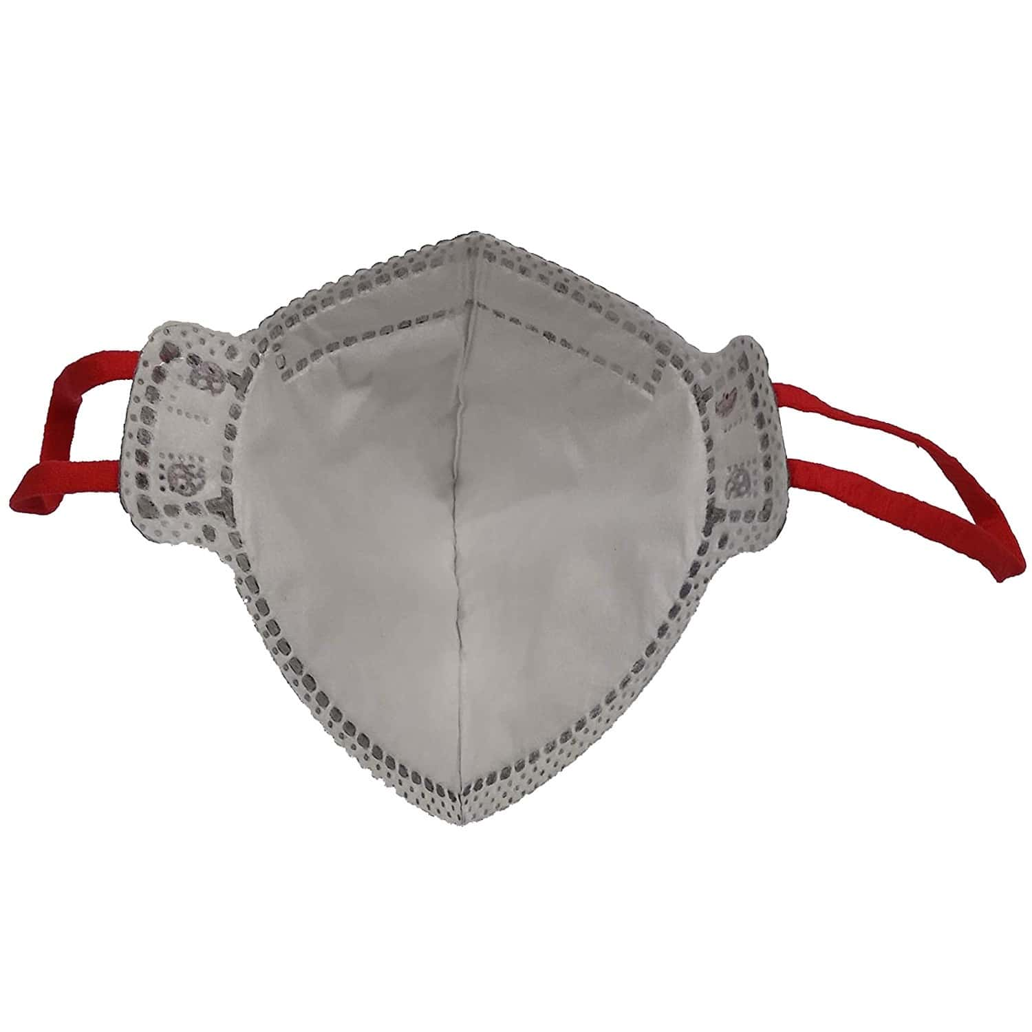Honeywell Ff 2100 Pm Adult Pollution Mask