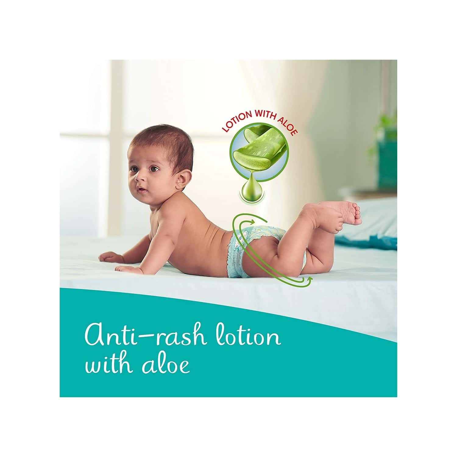 Pampers All Round Protection - Xl - 20 Pants