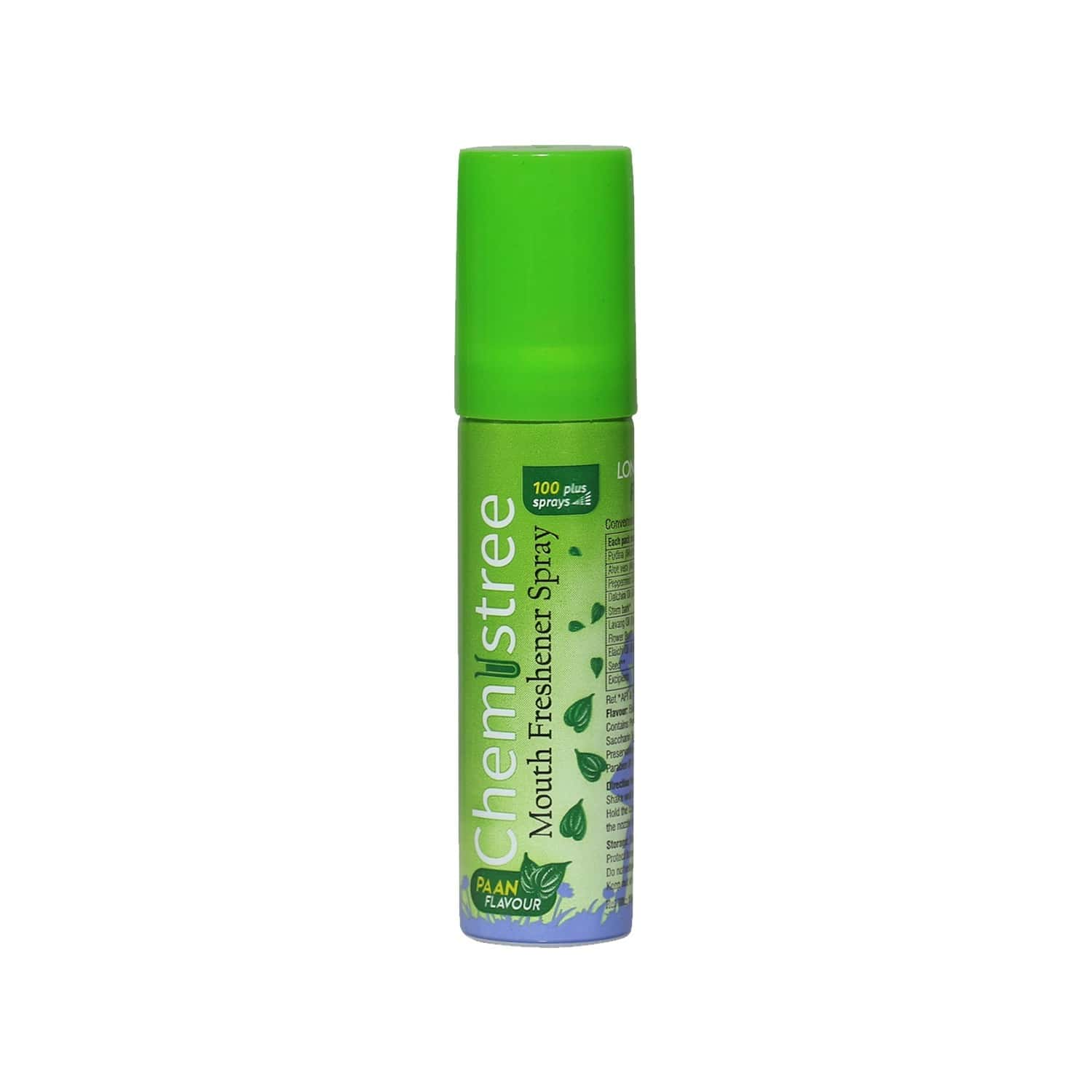 Chemistree Long Lasting Paan Mouth Freshener - 15g